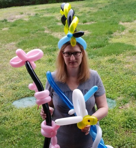 balloon-twister