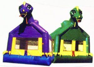 dinosaur-bounce-house