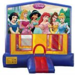 disney-princess-bounce-house