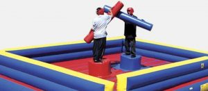 inflatable-joust