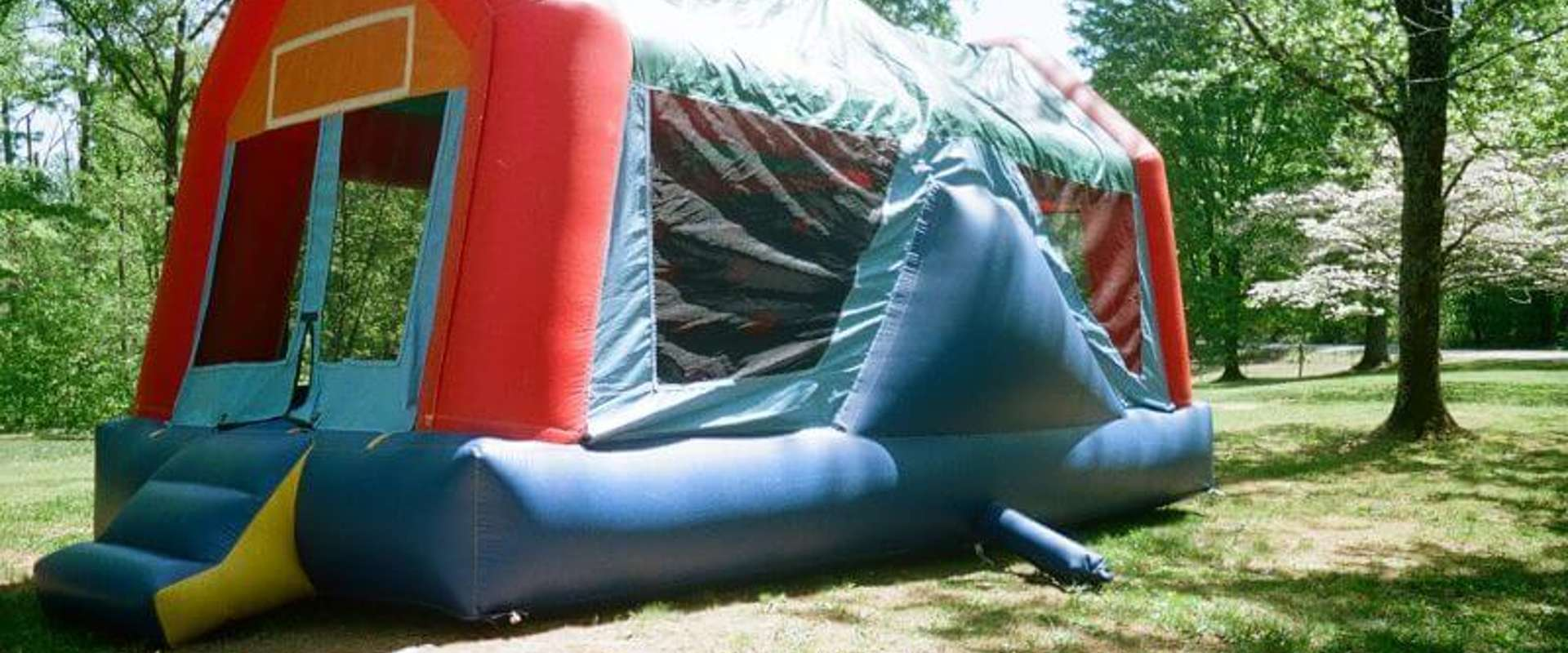 Enjoyable Bounce House Water Slide Rentals In Pensacola Kids Party Beutiful Home Inspiration Xortanetmahrainfo