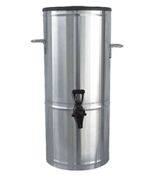 Stainless 5 Gal