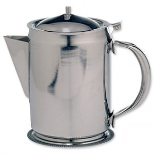 Stainless Steel Pitcher 64 Oz